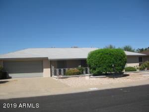 9510 W CEDAR HILL Circle N, Sun City, AZ 85351
