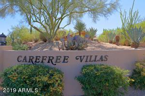 7501 E Happy Hollow Drive, 3, Carefree, AZ 85377
