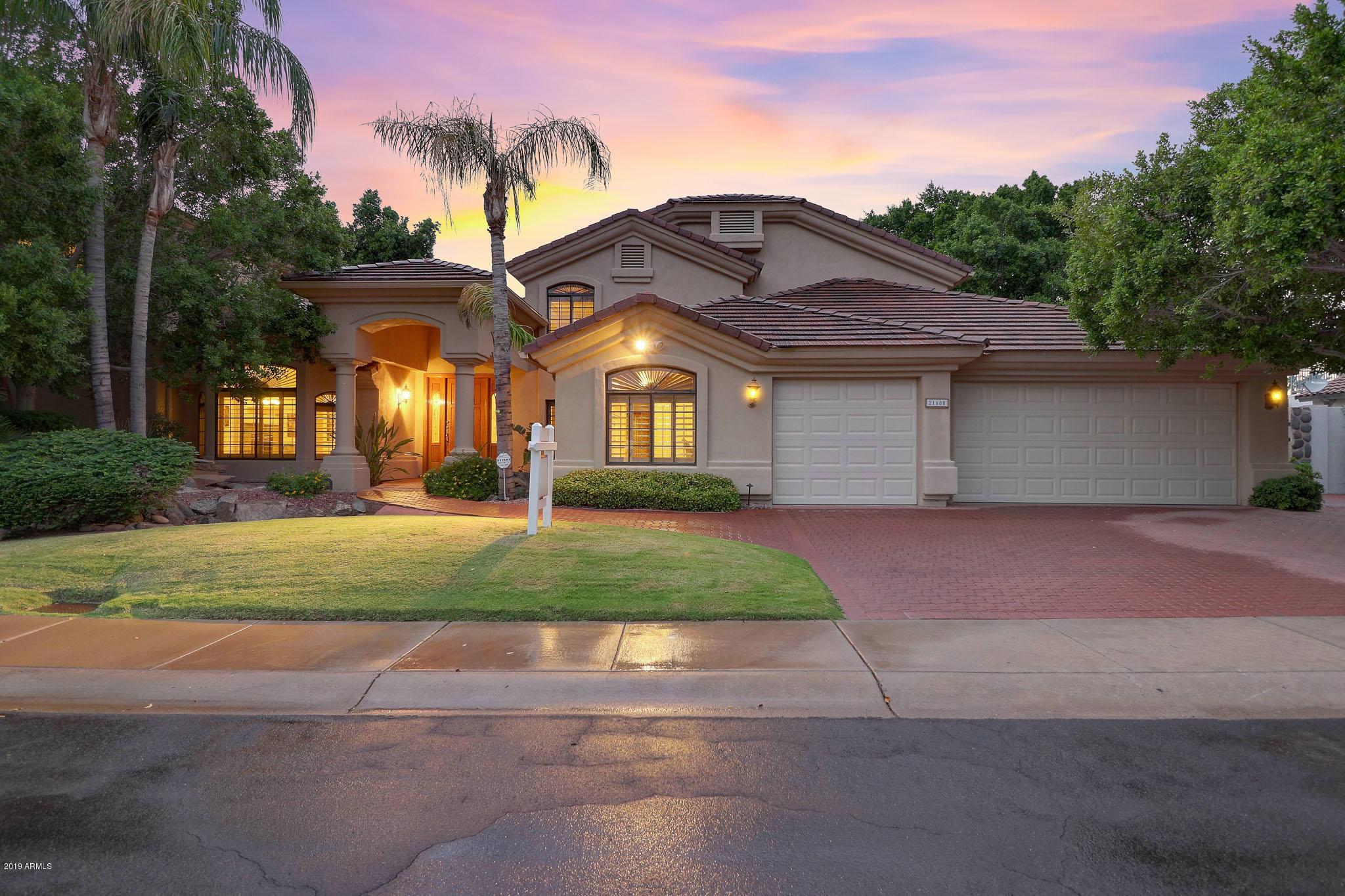 Photo of 21680 N 56TH Avenue, Glendale, AZ 85308