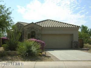 9019 N BROKEN BOW, Fountain Hills, AZ 85268