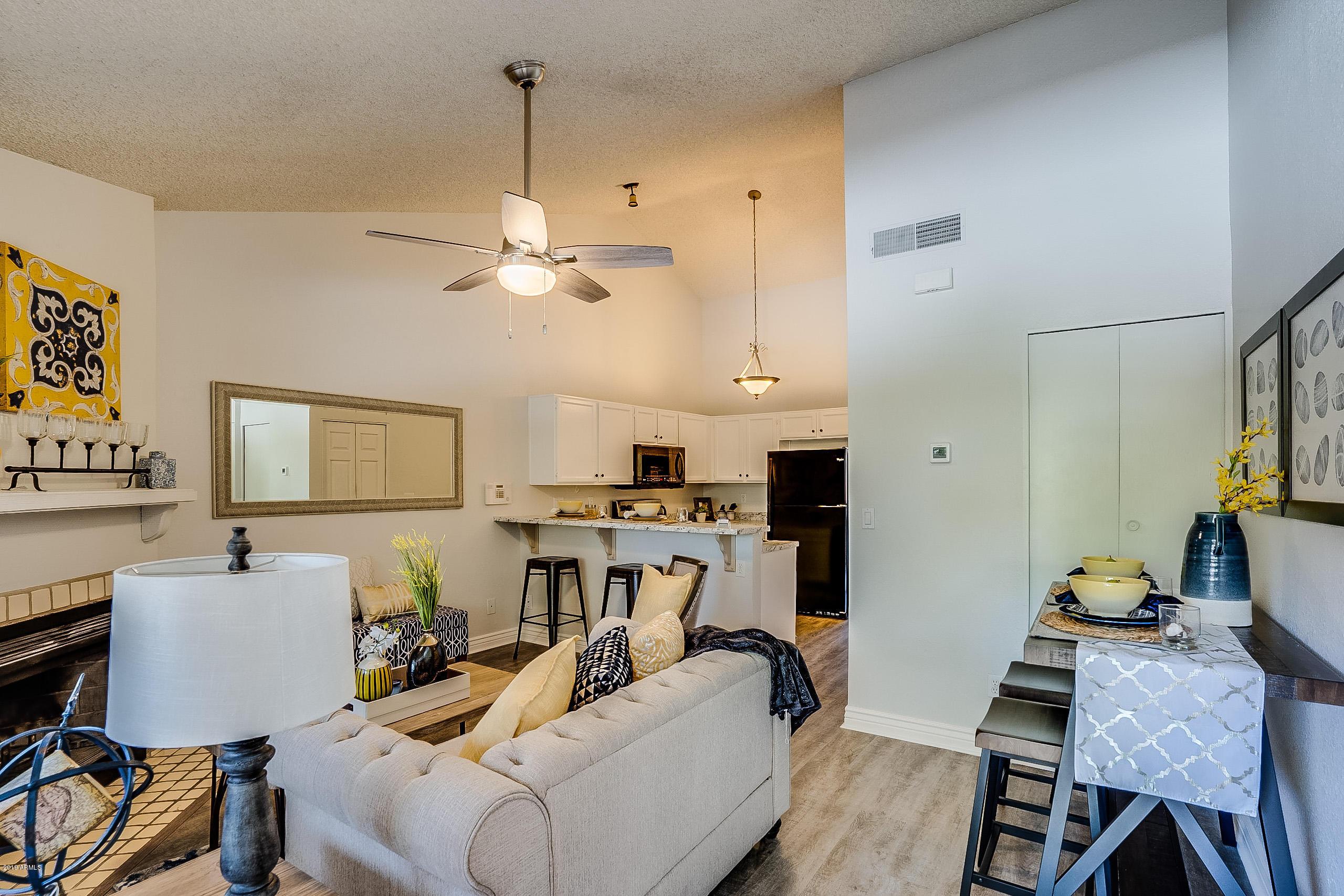 Photo of 5704 E AIRE LIBRE Avenue #2049, Scottsdale, AZ 85254