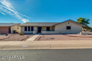 248 N 65TH Place, Mesa, AZ 85205