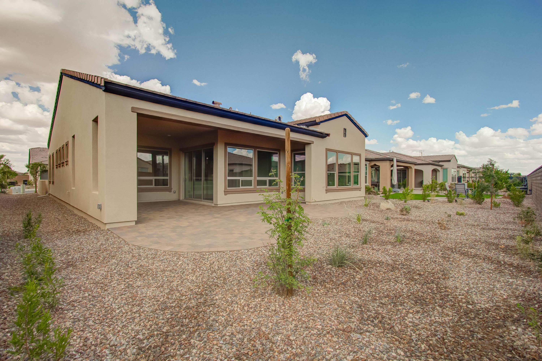Photo of 121 E ALCATARA Avenue, Queen Creek, AZ 85140
