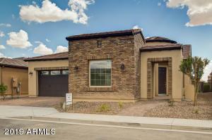 121 E ALCATARA Avenue, Queen Creek, AZ 85140