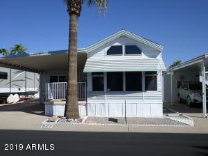 3710 S Goldfield Road, 927, Apache Junction, AZ 85119
