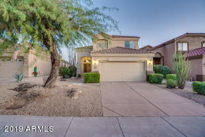 4417 E SMOKEHOUSE Trail, Cave Creek, AZ 85331
