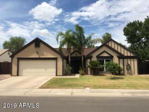 638 E MANOR Drive, Chandler, AZ 85225