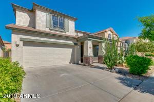 17552 W BANFF Lane, Surprise, AZ 85388