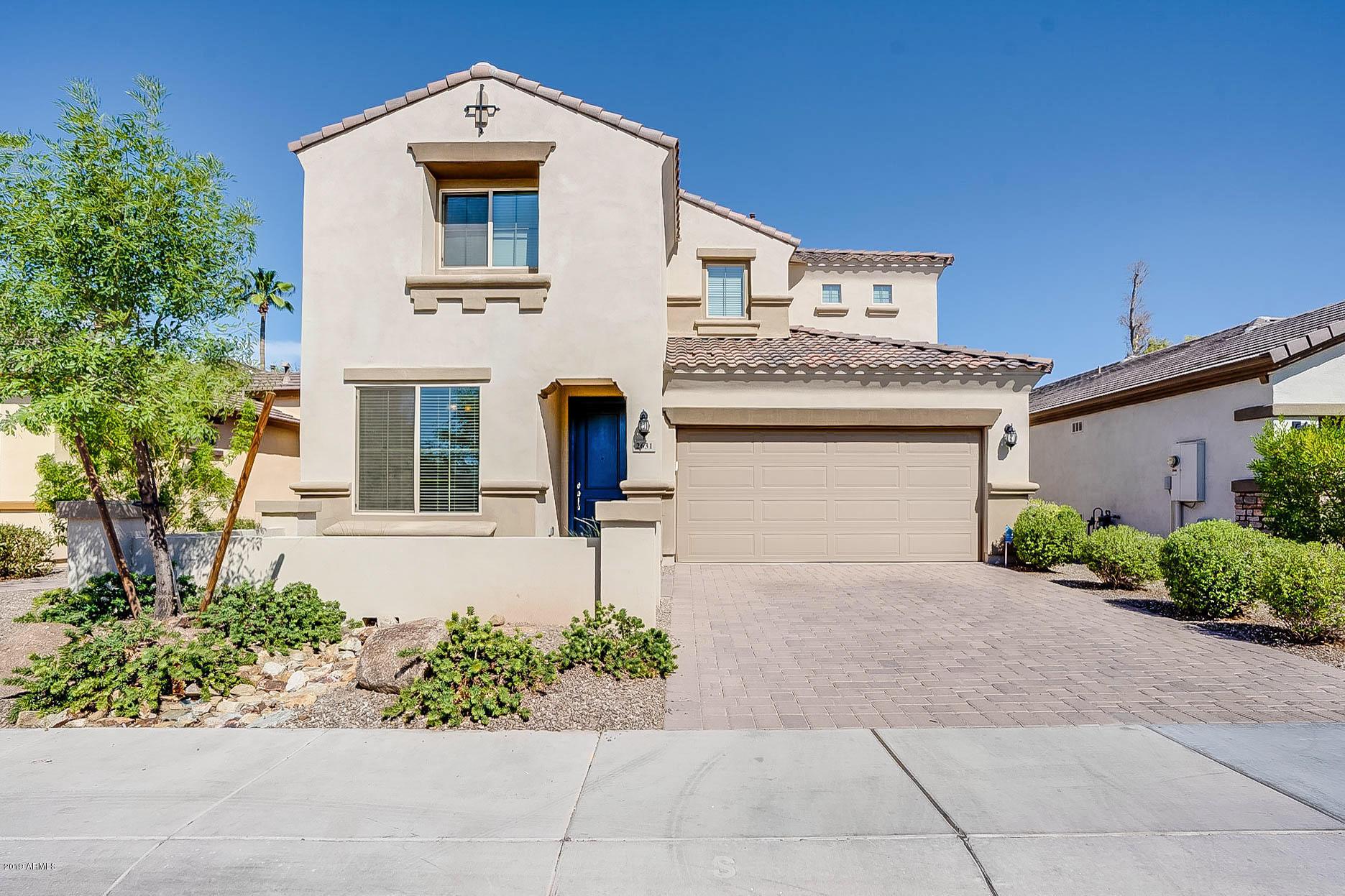 Photo of 2631 N WALKER Way, Phoenix, AZ 85008