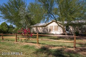17116 W CHERYL Drive, Waddell, AZ 85355