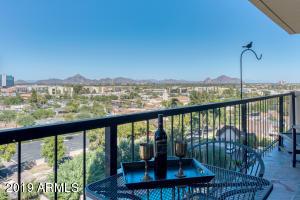2323 N CENTRAL Avenue, 804, Phoenix, AZ 85004