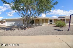 11152 W CAMEO Drive, Sun City, AZ 85351