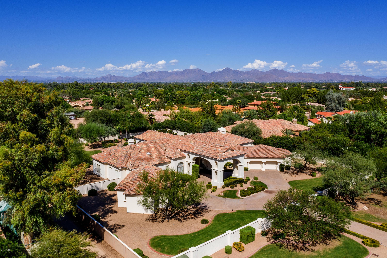 Photo of 6900 E Cheney Drive, Paradise Valley, AZ 85253