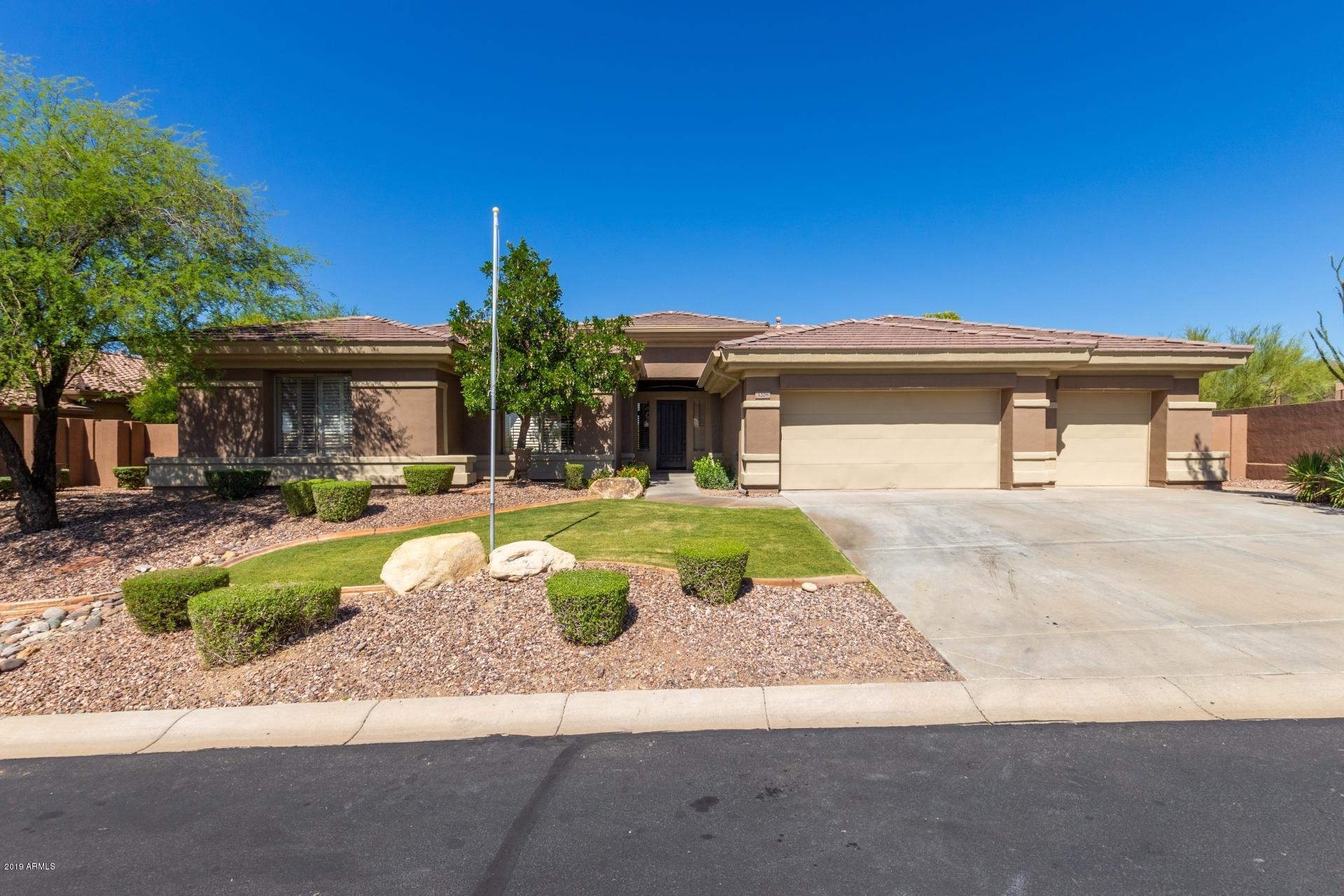 Photo of 3208 W FEATHER SOUND Drive, Anthem, AZ 85086