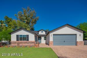 4322 E CHEERY LYNN Road, Phoenix, AZ 85018