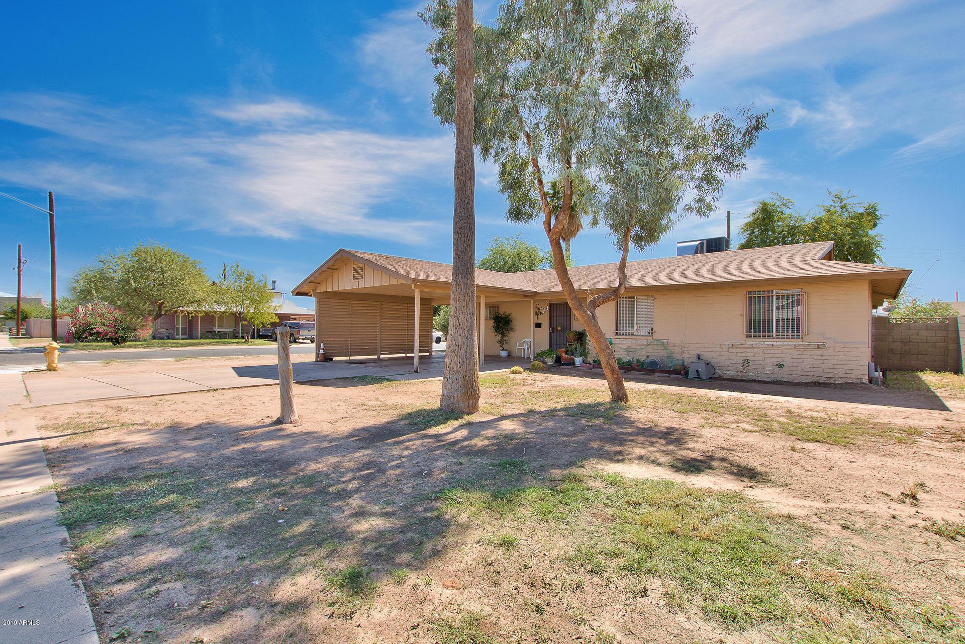 Photo of 5149 W LEWIS Avenue, Phoenix, AZ 85035