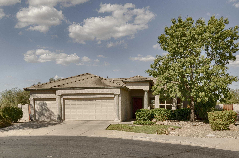 Photo of 3660 E TORREY PINES Lane, Chandler, AZ 85249