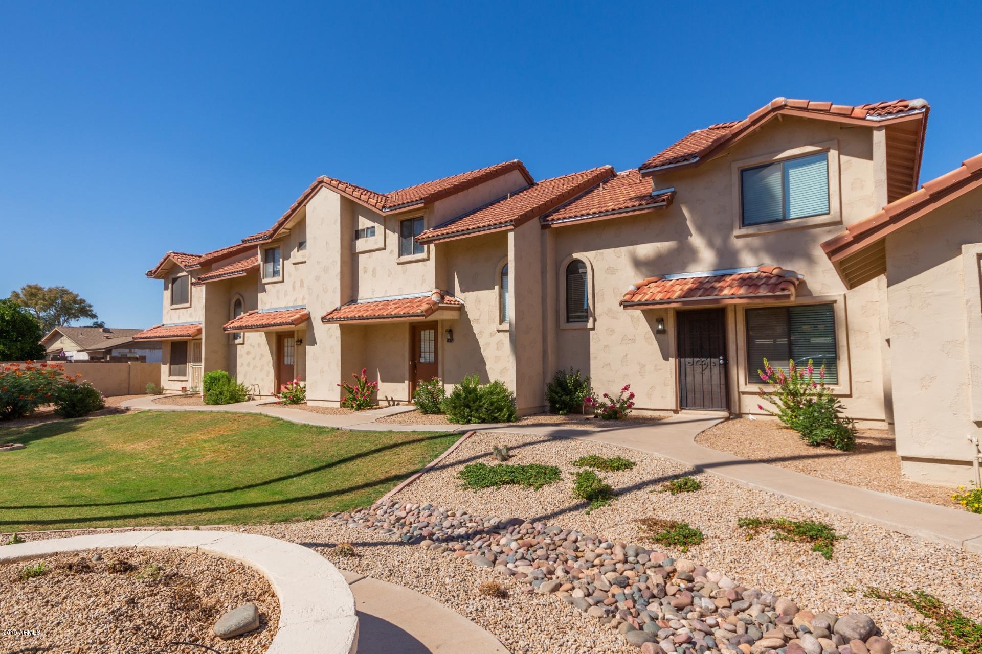 Photo of 2926 N OREGON Street #8, Chandler, AZ 85225
