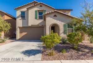 12022 W RANGE MULE Drive, Peoria, AZ 85383
