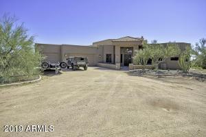 34123 N 140TH Place, Scottsdale, AZ 85262