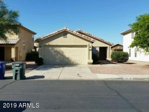 11918 W LARKSPUR Road, El Mirage, AZ 85335