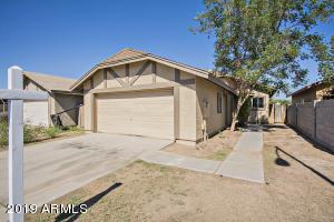 8134 W GREER Avenue, Peoria, AZ 85345