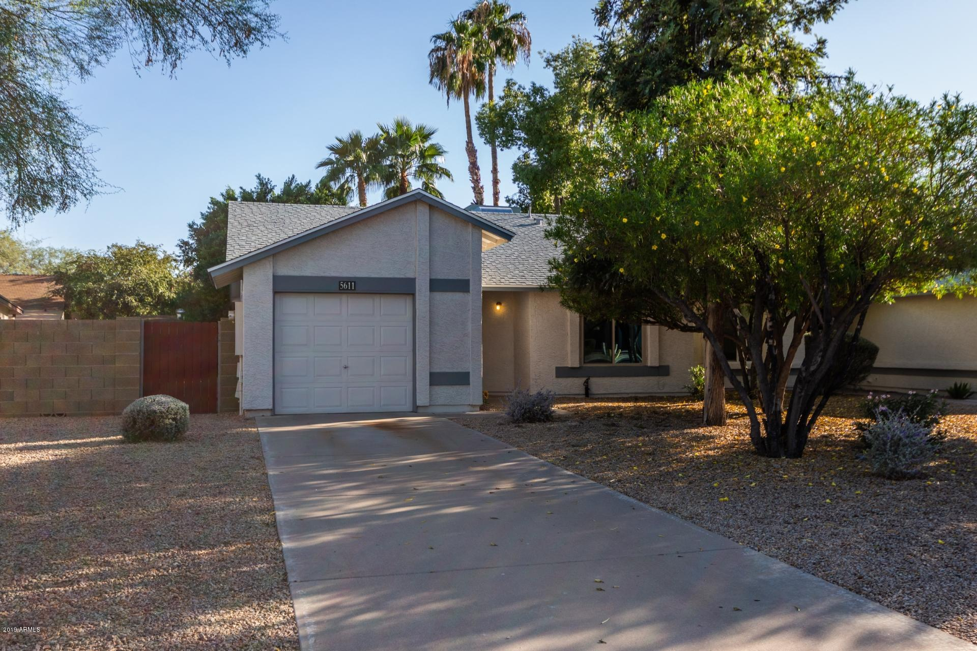 Photo of 5611 W COMMONWEALTH Place, Chandler, AZ 85226