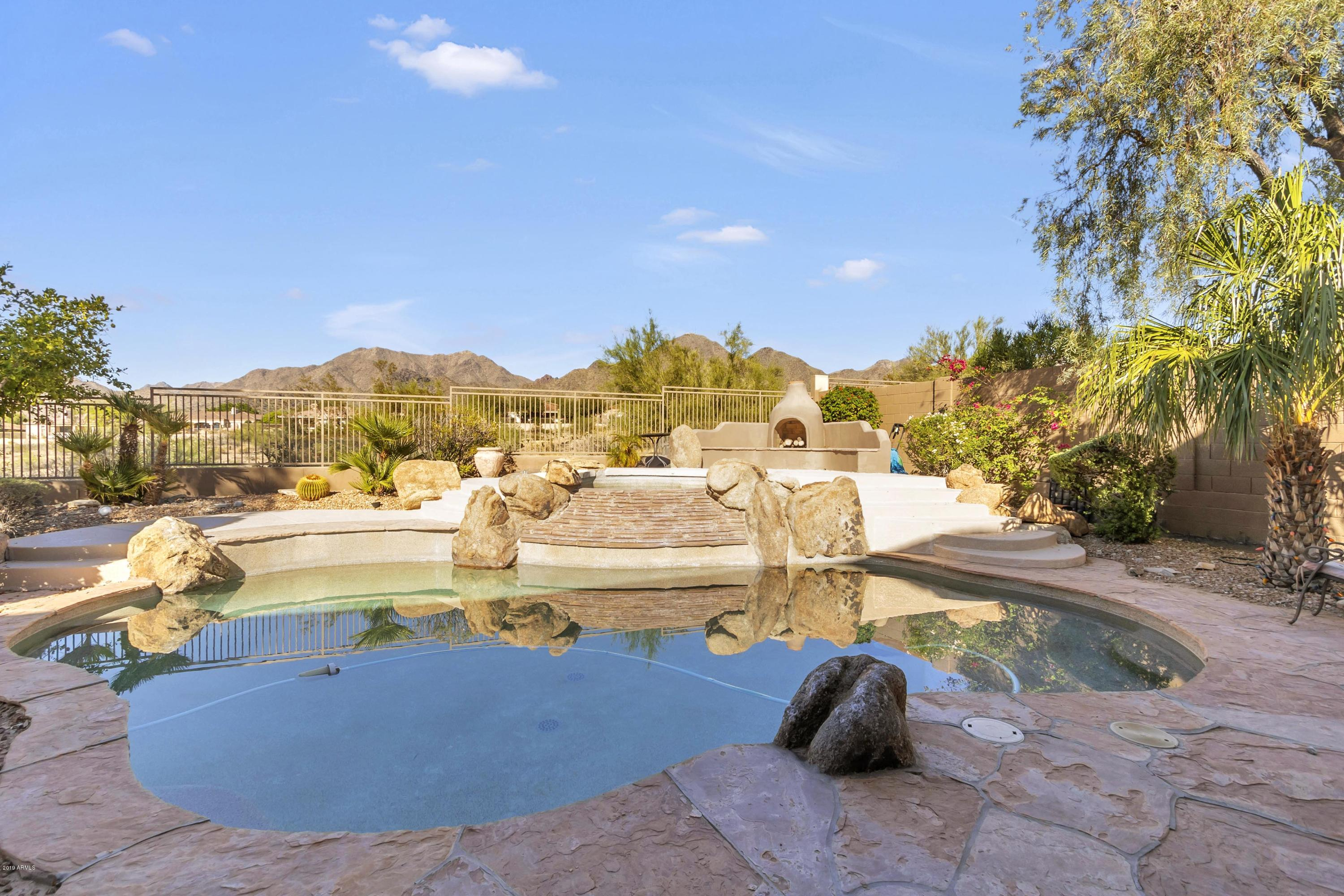 Photo of 11058 E RAINTREE Drive, Scottsdale, AZ 85255