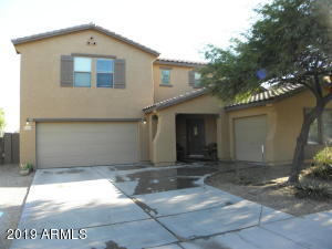 Larger home with 3 car garage and RV gate