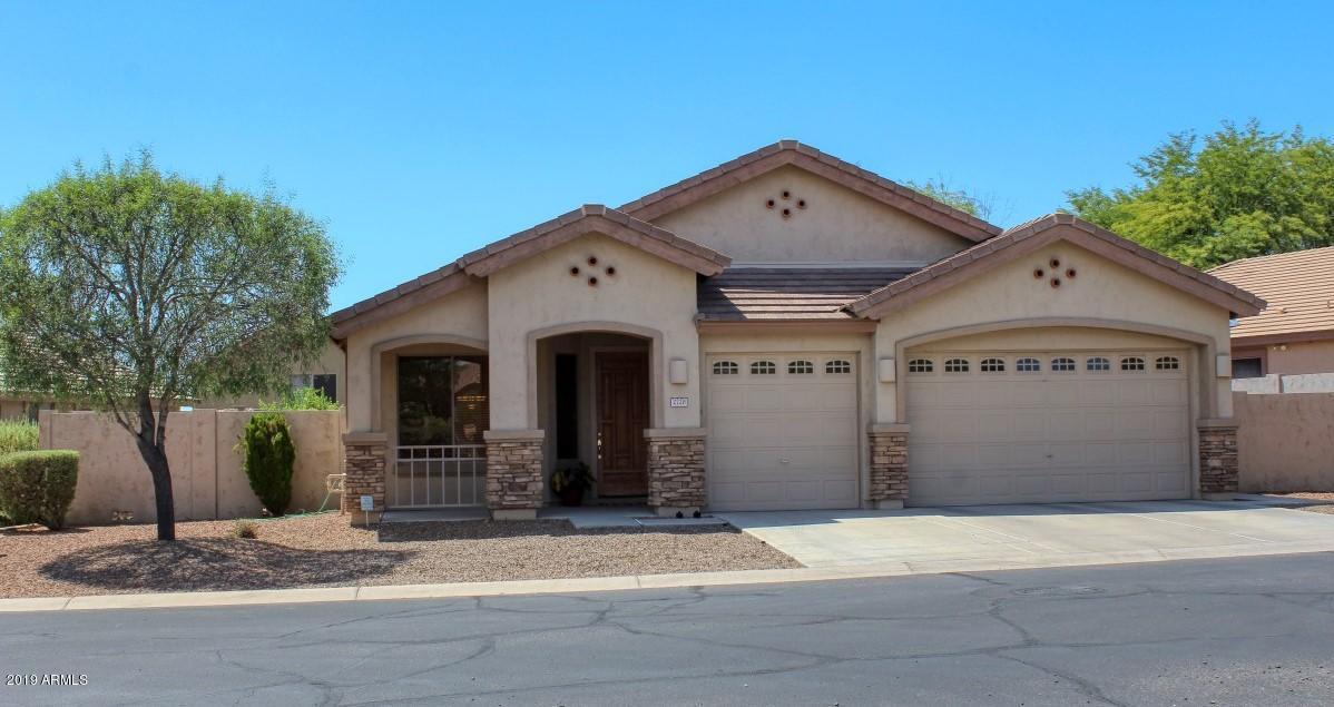 Photo of 2720 N STERLING --, Mesa, AZ 85207