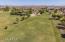 Aerial View 18th Fairway - 1
