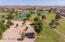 Aerial View 18th Fairway - 4