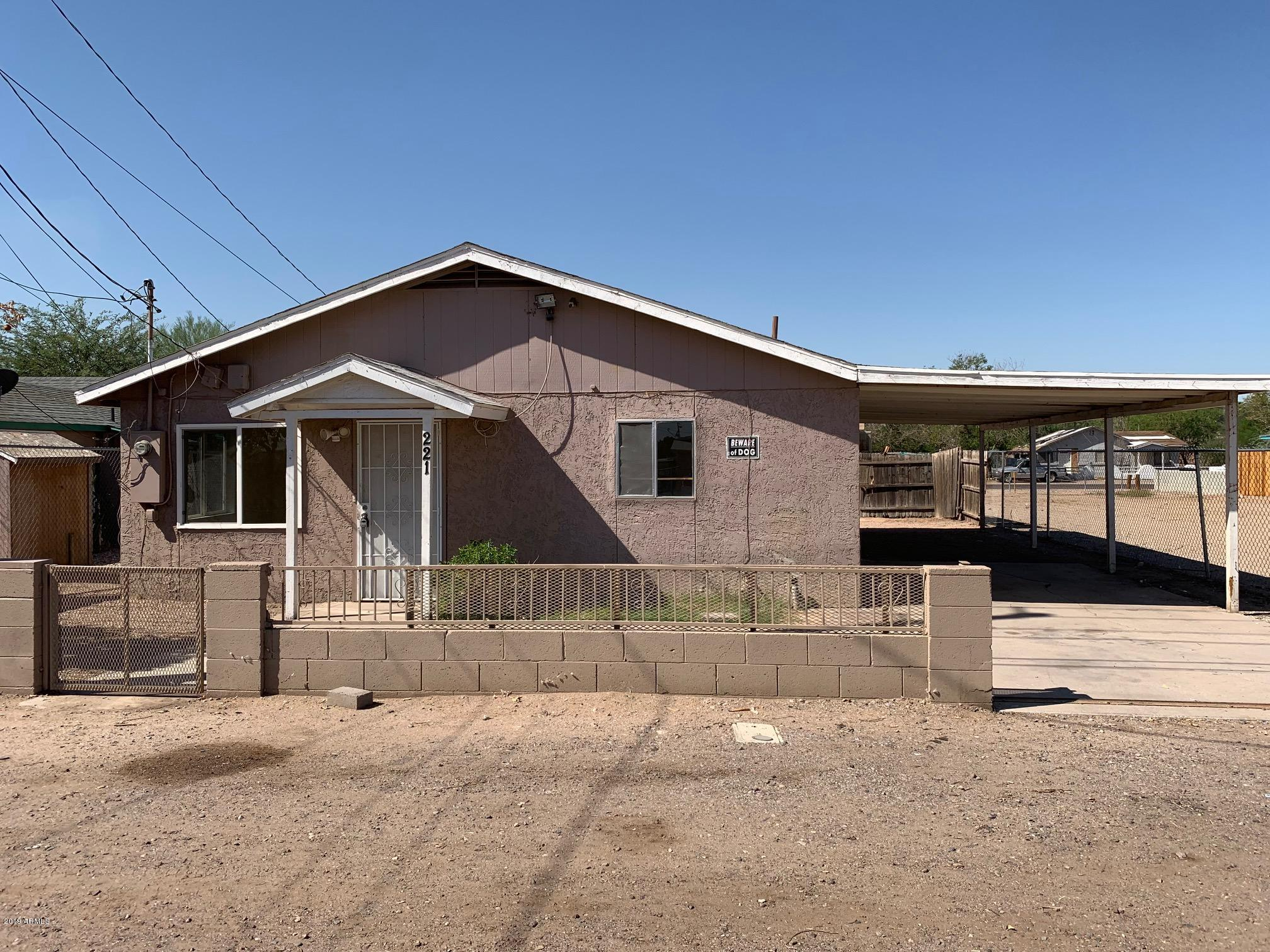 Photo of 221 1/2 S DAKOTA Street, Chandler, AZ 85225
