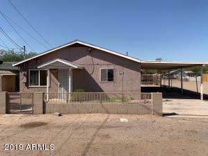 221 1/2 S DAKOTA Street, Chandler, AZ 85225