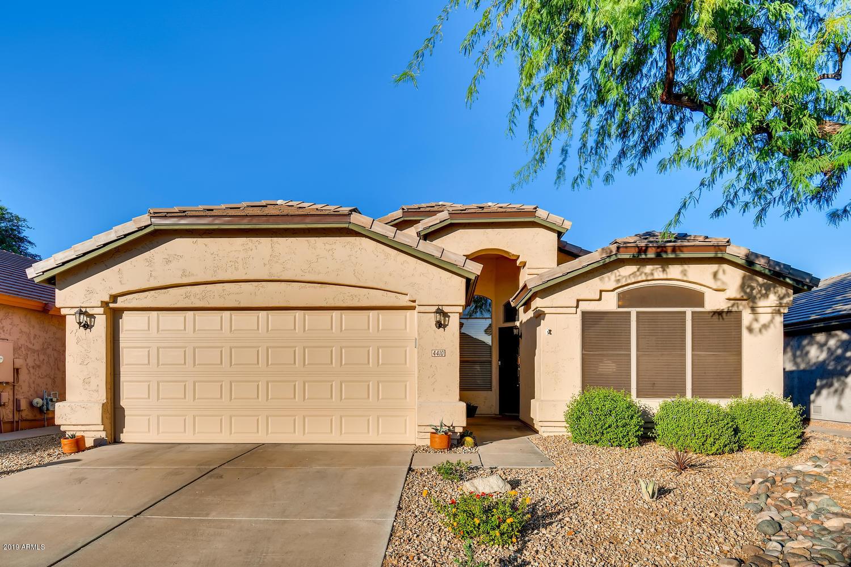 Photo of 4410 E MELINDA Lane, Phoenix, AZ 85050
