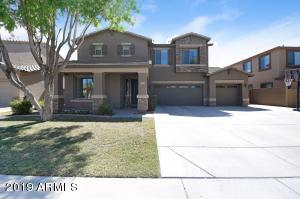 4707 E COUNTY DOWN Drive, Chandler, AZ 85249