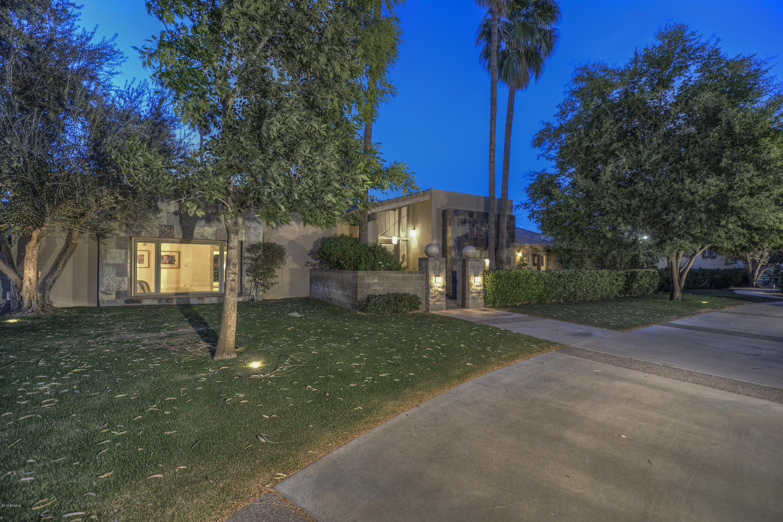 Photo of 5444 E SANNA Street, Paradise Valley, AZ 85253