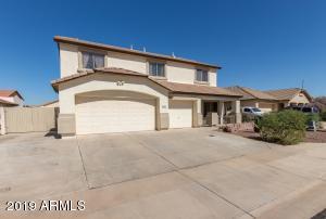 11514 E PETERSON Avenue, Mesa, AZ 85212