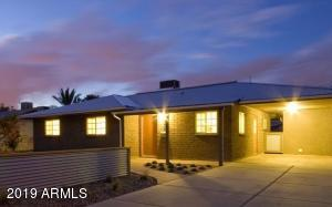 540 W 17TH Place, Tempe, AZ 85281