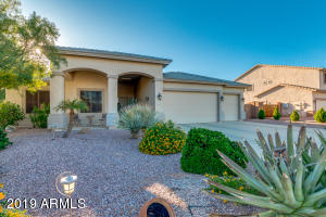 11528 N 147TH Lane, Surprise, AZ 85379
