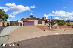 9631 N 43RD Drive, Glendale, AZ 85302