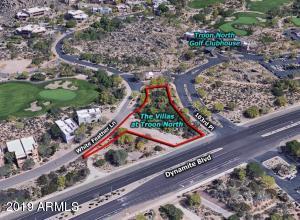 10299 E WHITE FEATHER Lane, -, Scottsdale, AZ 85262