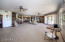 Wonderfully spacious lower level...Perfect for multi generation living!