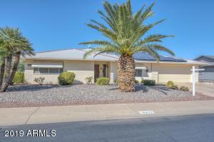 19802 N 129TH Drive, Sun City West, AZ 85375