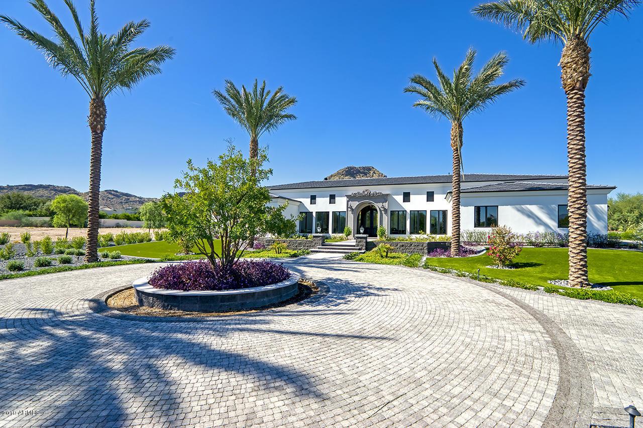 Photo of 7970 N IRONWOOD Drive, Paradise Valley, AZ 85253