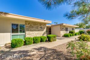 16653 N 103RD Avenue, Sun City, AZ 85351