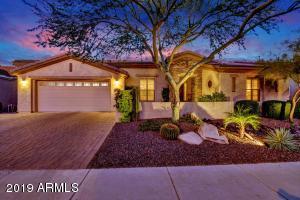 5115 S PEACH WILLOW Lane, Gilbert, AZ 85298