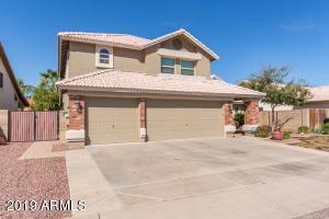 544 W SIERRA MADRE Avenue, Gilbert, AZ 85233
