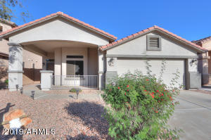 21579 N GREENWAY Road, Maricopa, AZ 85138