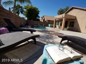 7159 W FLEETWOOD Lane, Glendale, AZ 85303